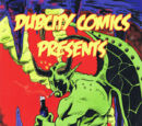 Dubcity Comics Presents
