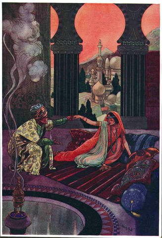 File:Bull arabian nights sit down.jpg