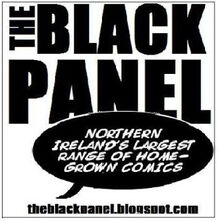 Theblackpanel