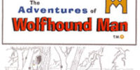 The Adventures of Wolfhound Man