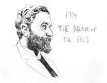 Roger Casement 1914- The Dream of the Celt