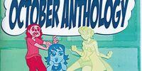 October Anthology