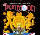 The Iron Moon