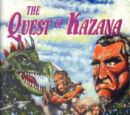The Quest of Kazana