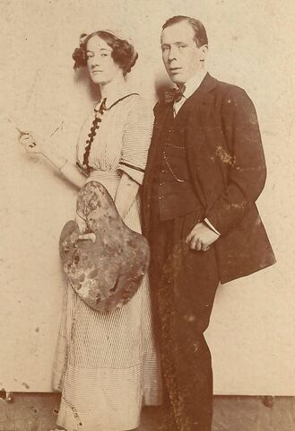 File:HC Grace Gifford and William Orpen detail.jpg