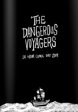 Dangerous voyagers