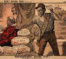 National Press/Cartoons 1891