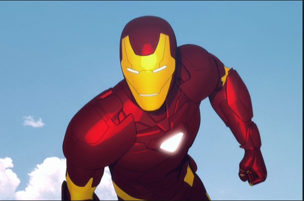 Iron Man Armored Adventures  TV Tropes