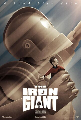 File:The Iron Giant 2015 Comic Con Poster.jpg