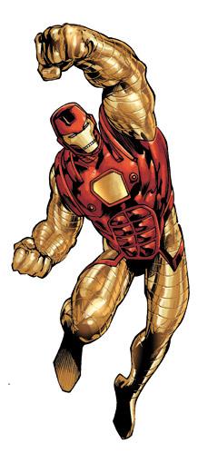 Tony Stark 7