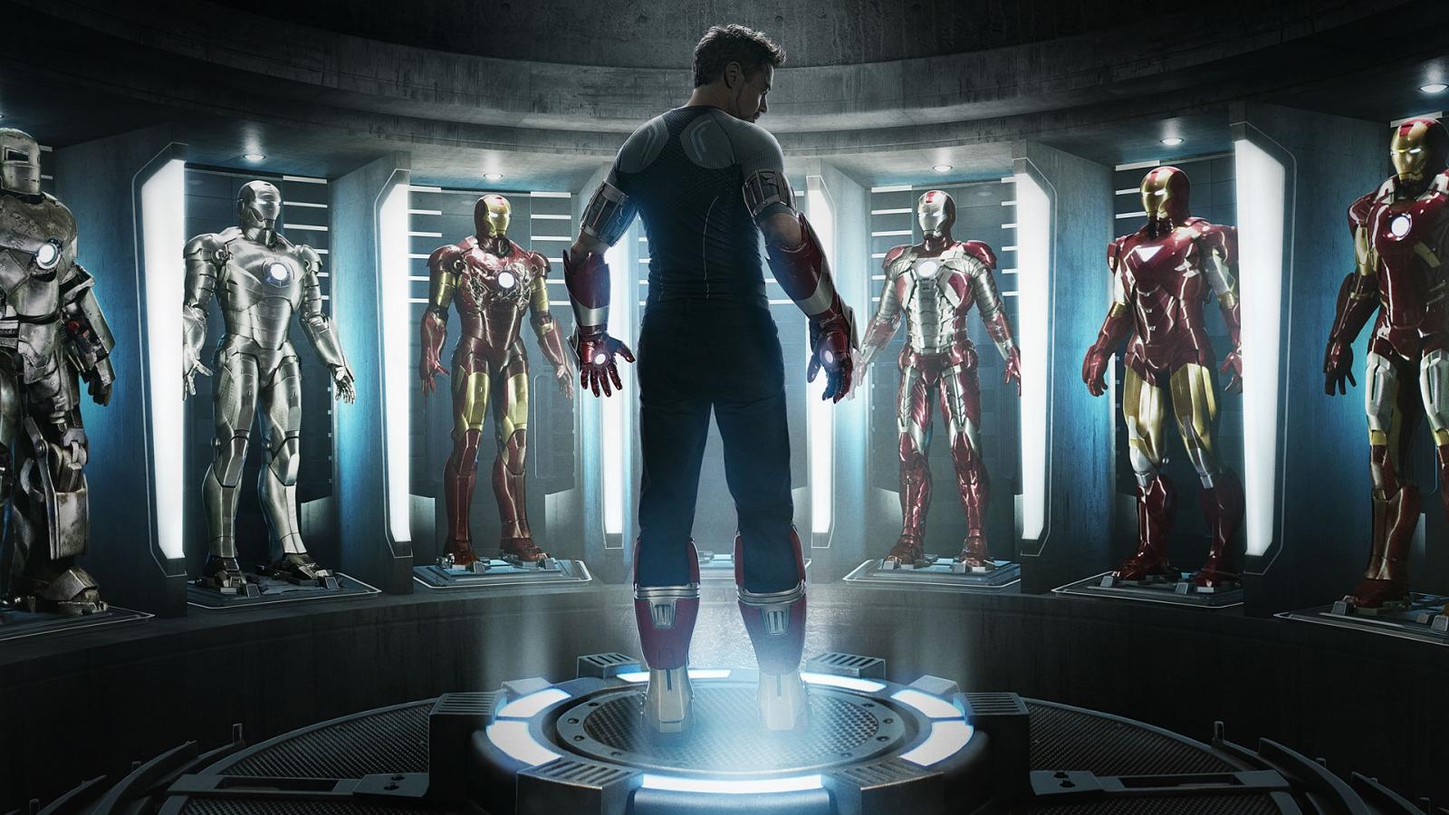 Mark Viii Iron Man Wiki Hall of Armors Iron Man Wiki