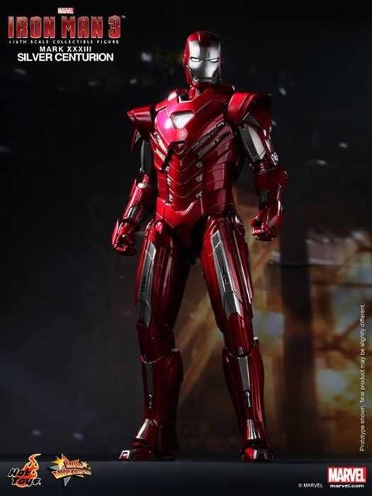 Image - HOTMMS213-Hot-Toys-Iron-Man-3-Mark-33-12-inch-B 2 ...