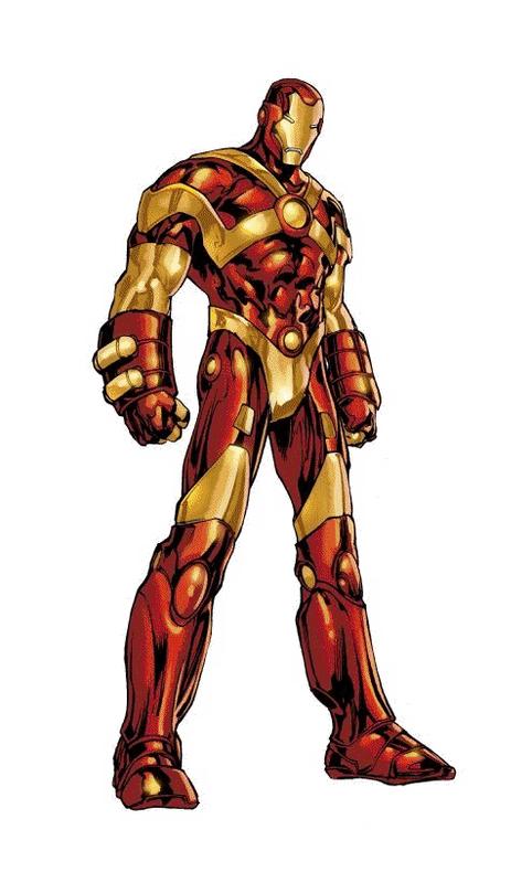 Model 27 Iron Man Wiki Fandom Powered By Wikia