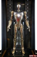 Iron Man Armor (Mark II)