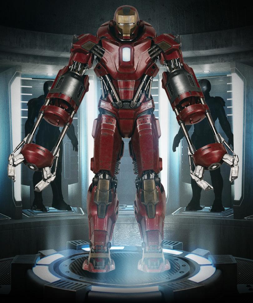 Mark Viii Iron Man Wiki Mark 35 Iron Man Wiki