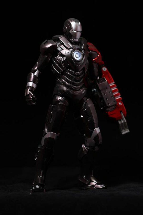 Mark 29 | Iron Man Wiki | FANDOM powered by Wikia