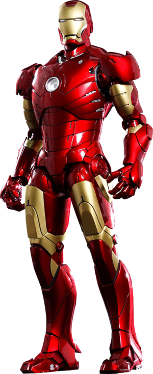 iron man all mark - photo #17