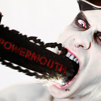 Cover Powermouth