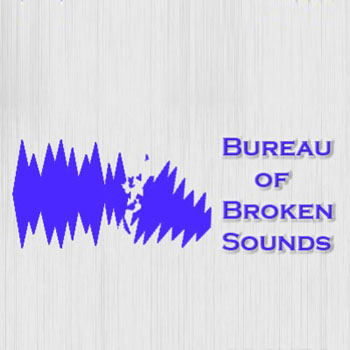 Cover Brokensounds