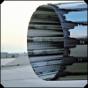 LASW Carbon Fiber Turbines