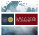 U.S. National Intelligence: An Overview 2011