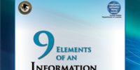 9 Elements of an Information Quality Program