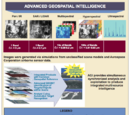 Advanced geospatial intelligence