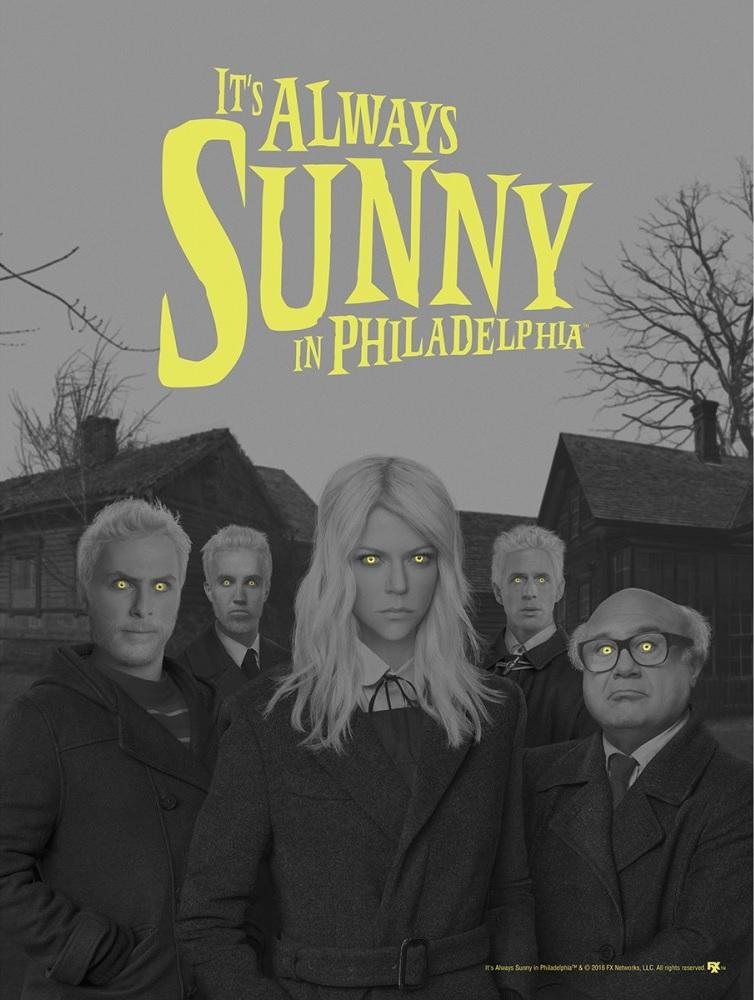 always sunny in philadelphia gay lawyer episode