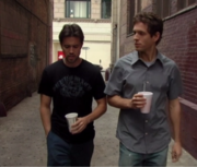 Mac and dennis season 1