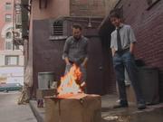 1x6 Charlie Mac burn box