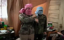 The Gang Goes Jihad