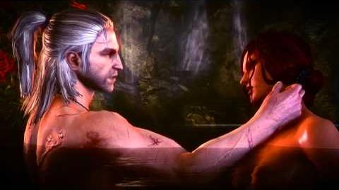 The Witcher 2 Launch Trailer - Disdain & Fear