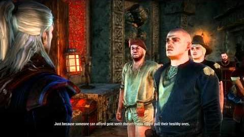 The Witcher 2 Gameplay - Part 18 - Chapter 2