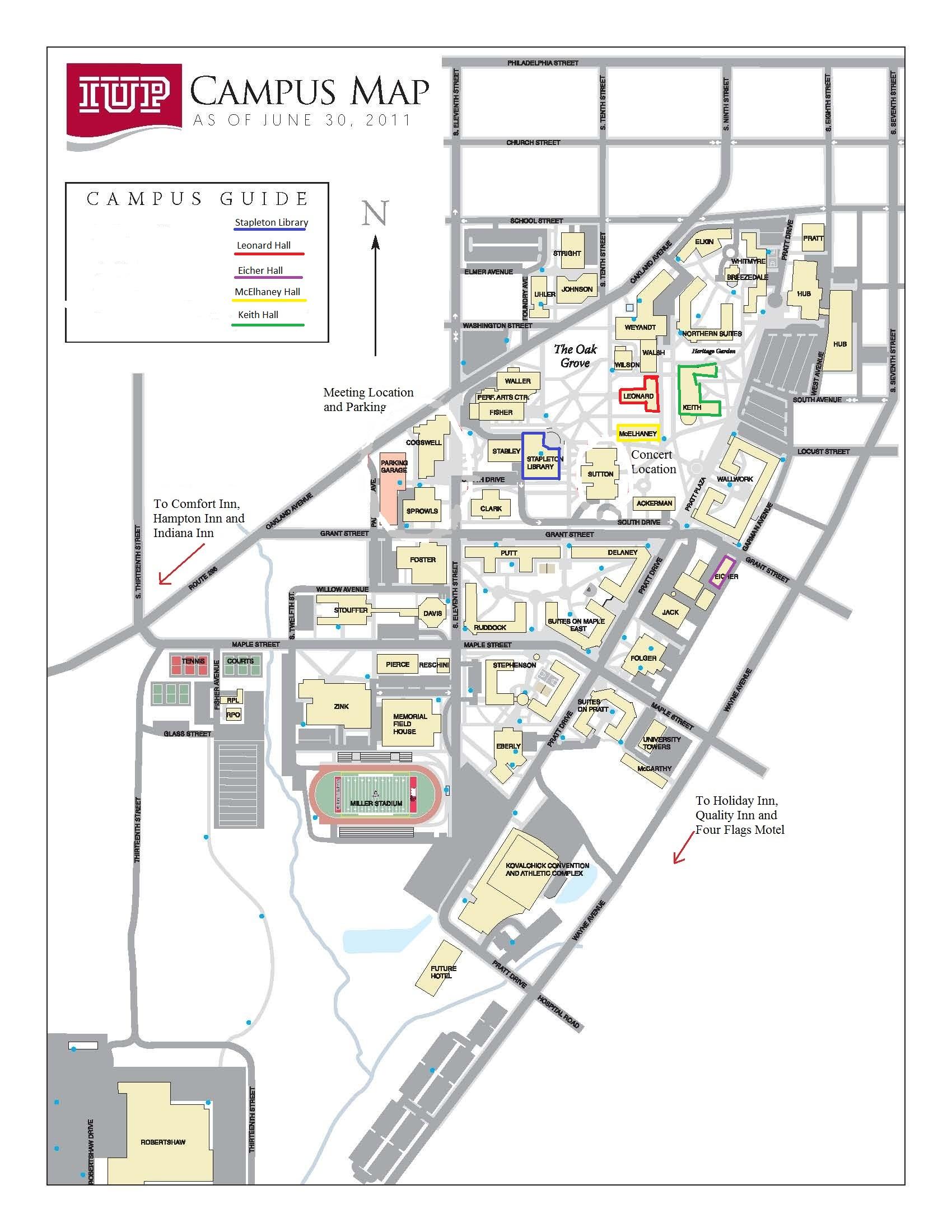 iup campus map karmaboxers
