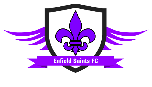 File:Enfield Saints FC crest 2010–2013.png