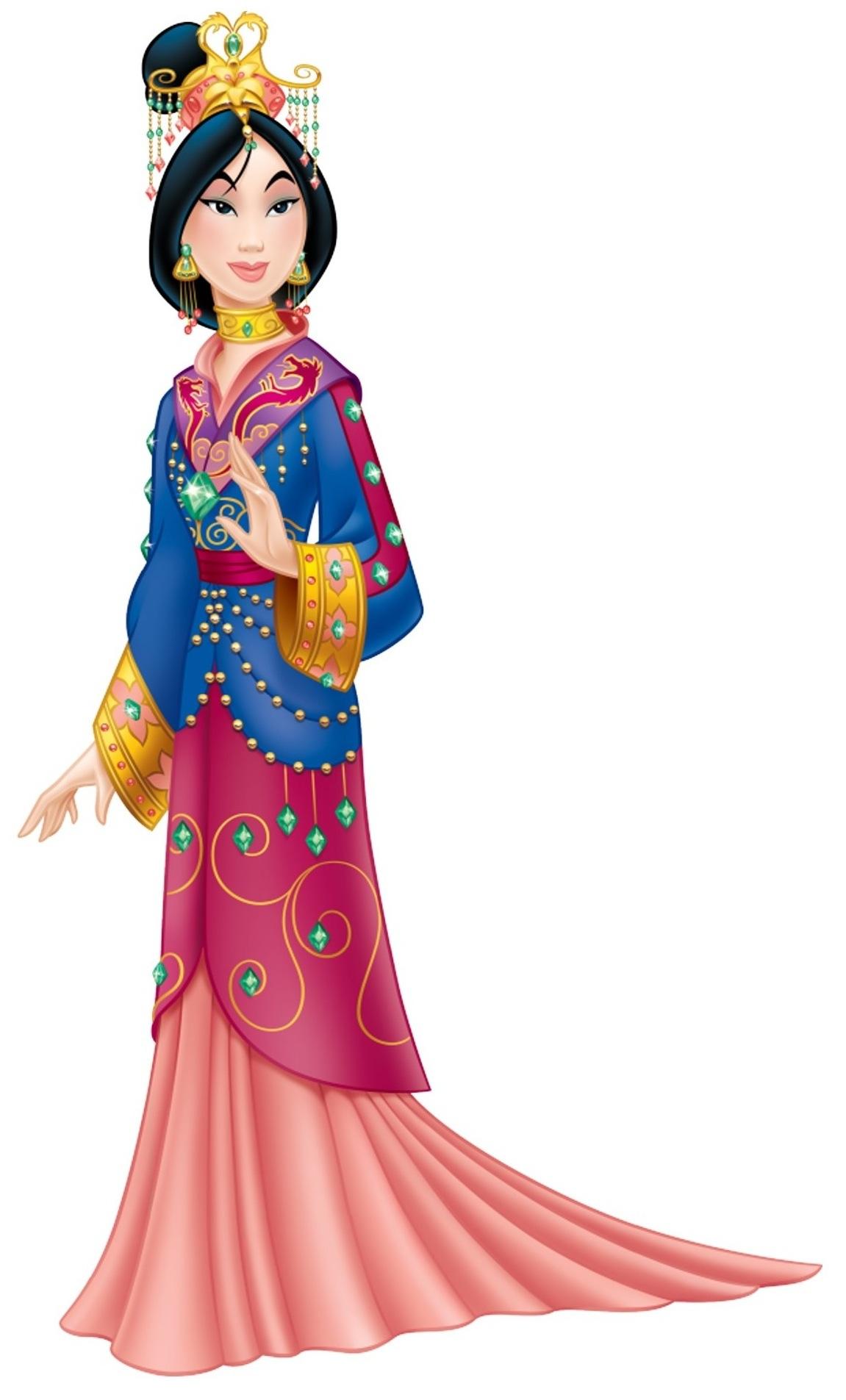 Mulan Character Jack Miller S Webpage Of Disney Wiki