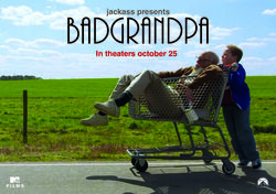 Bad Grandpa US