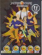 Ultimates card 6