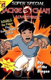 Jackie Chan Book 13