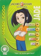 The Chan Clan card 6