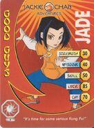 The Chan Clan card 3