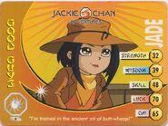 The Chan Clan card 8