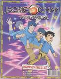 Jackie Chan Adventures Magazine 36