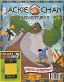 Jackie Chan Adventures Magazine 76