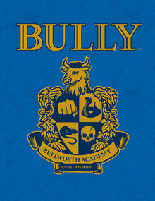 Bully frontcover