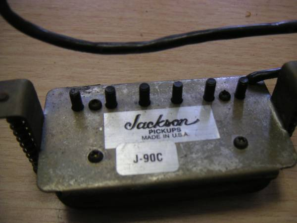 jackson pickups wiring jackson image wiring diagram jackson guitar pickup wiring diagram wiring diagram and hernes on jackson pickups wiring