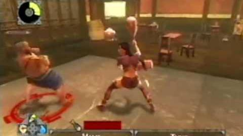 Jade Empire Twin Hams