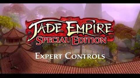 Jade Empire Special Edition iOS Expert Controls Tutorial