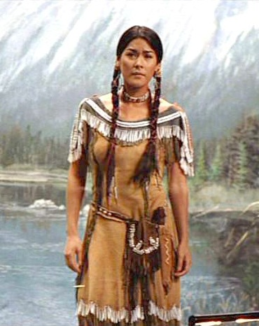 Sacagawea - Lessons - Tes Teach