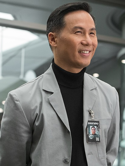 Dr. Henry Wu | Jaden's...